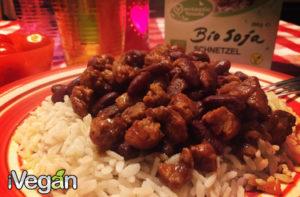 chili con soia