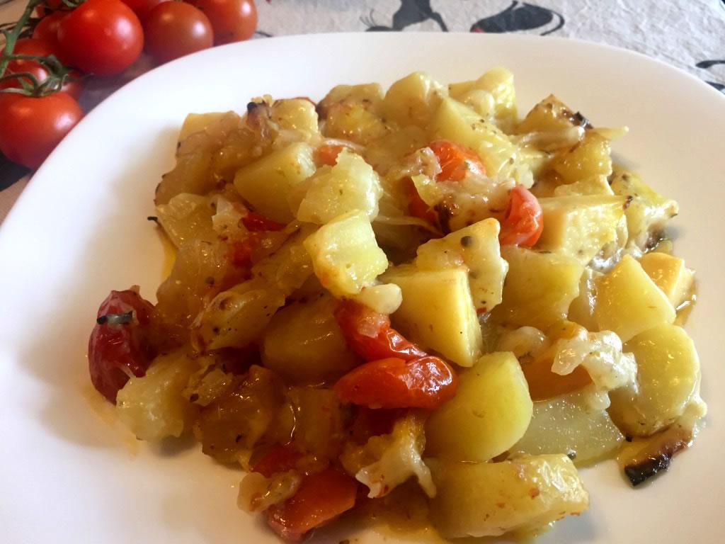 patate vastase vegan